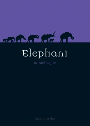 Jacket Image For Elephant