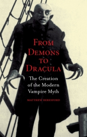 Jacket Image For From Demons to Dracula