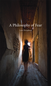 Jacket Image For A Philosophy of Fear