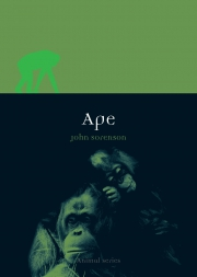 Jacket Image For Ape