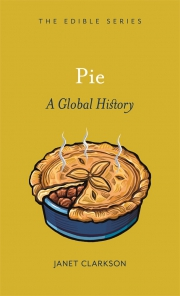 Jacket Image For Pie