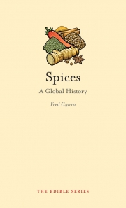 Jacket Image For Spices