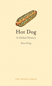 Jacket Image For Hot Dog