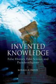 Jacket Image For Invented Knowledge