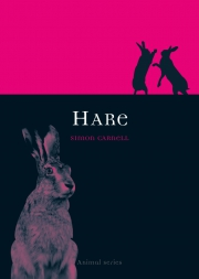 Jacket Image For Hare