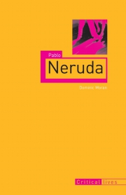 Jacket Image For Pablo Neruda