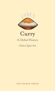 Jacket Image For Curry