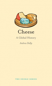 Jacket Image For Cheese