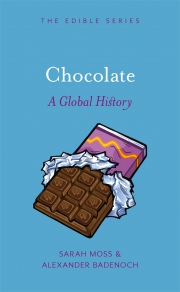 Jacket Image For Chocolate