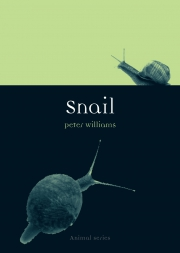 Jacket Image For Snail