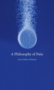 Jacket Image For A Philosophy of Pain