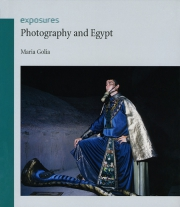 Jacket Image For Photography and Egypt