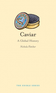 Jacket Image For Caviar