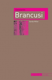 Jacket Image For Constantin Brancusi