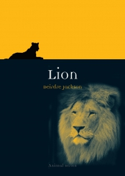 Jacket Image For Lion