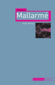 Jacket Image For Stéphane Mallarmé