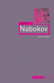 Jacket Image For Vladimir Nabokov