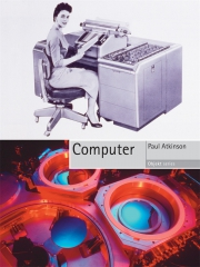Jacket Image For Computer