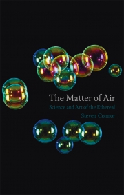 Jacket Image For The Matter of Air