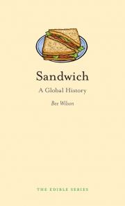 Jacket Image For Sandwich
