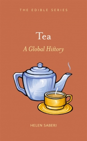 Jacket Image For Tea