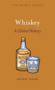 Jacket Image For Whiskey