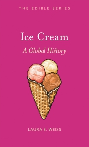 Jacket Image For Ice Cream