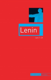 Jacket Image For Lenin