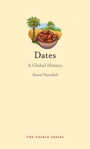 Jacket Image For Dates