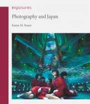 Jacket Image For Photography and Japan