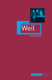 Jacket Image For Simone Weil