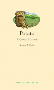 Jacket Image For Potato