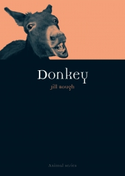 Jacket Image For Donkey