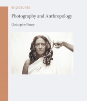 Jacket Image For Photography and Anthropology