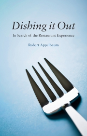 Jacket Image For Dishing it Out