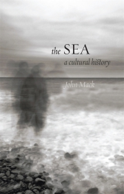 Jacket Image For The Sea