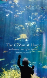 Jacket Image For The Ocean at Home