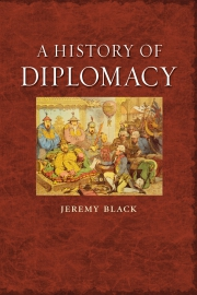 Jacket Image For A History of Diplomacy