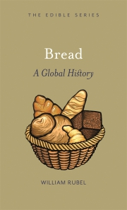 Jacket Image For Bread