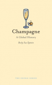 Jacket Image For Champagne
