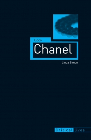 Jacket Image For Coco Chanel