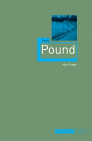 Jacket Image For Ezra Pound
