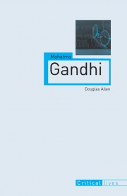 Jacket Image For Mahatma Gandhi