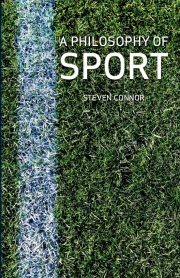 Jacket Image For A Philosophy of Sport