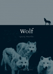 Jacket Image For Wolf