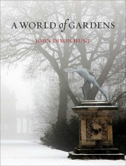 Jacket Image For A World of Gardens