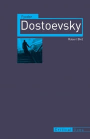 Jacket Image For Fyodor Dostoevsky
