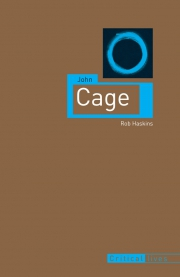 Jacket Image For John Cage