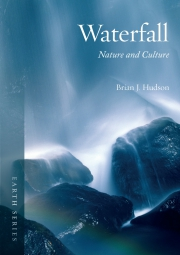 Jacket Image For Waterfall