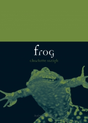Jacket Image For Frog